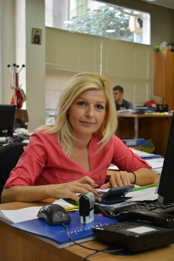 Μαρία Κίκιζα